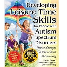 Developing Leisure Time Sills for Persons with Autism