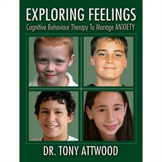 Exploring Feelings - Cognitive Behavior Therapy to Manage Anxiety