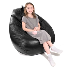 Teardrop Beanbag Chair