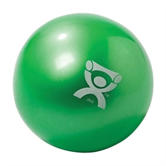 Cando® Weight Ball - Green 4.4 lbs