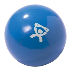 Cando® Weight Ball - Blue 5.5 lbs