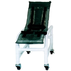 Reclining Bath Chair Small