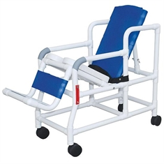 Tilt - n - Space Shower Chair Small