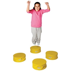 FlagHouse Bouncy Lily Pad – Mini – Set of 4