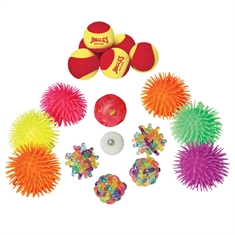 Lights and Sounds Ball Set