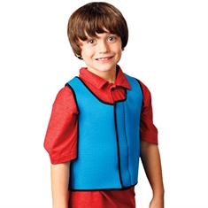 FlagHouse Sensory Vest  - Child Medium