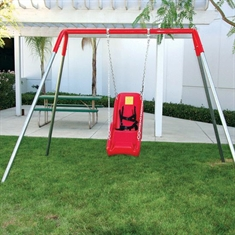 ADA Swing and Frame - 6 ft.
