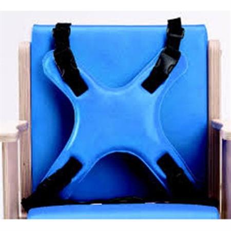Smirthwaite Juni Chair Four-Point Harness