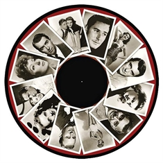 FILM STARS EFFECT WHEEL  NS13 MAGNETIC
