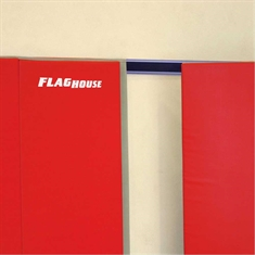 REMOVABLE WALL PADDING COMBO FOAM       NS13