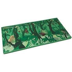 Rainforest Theme Mat