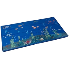Seaworld Theme Mat