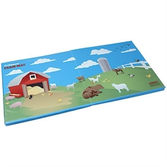 Farm Theme Mat