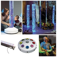 Snoezelen® Sensory Magic™ Starter System