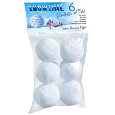 Snowball 6-pack