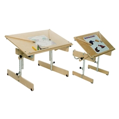 Kaye Tilting Table - large