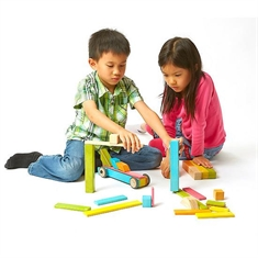 Tegu - 24 Piece Set