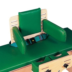 Smirthwaite Therapy Bench Kit - Large Green