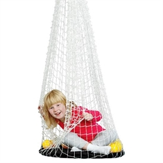 FlagHouse Therapy Net Deluxe Swing and Board Set