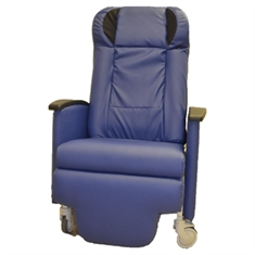 Somatron® Swing-Arm Multi Position Chair
