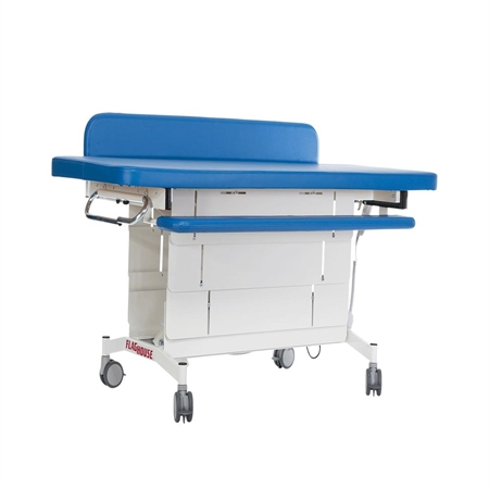Flaghouse Mobile Changing Table – Bariatric