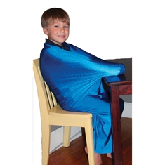 Sommerfly® Cozy Caterpillar™ Body Sock - L, XL