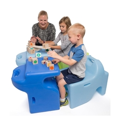 Vidget 3-in-1 Flexible Seating System™ - Medium 14 inch