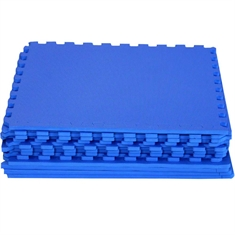 Haley's Joy® Interlocking Foam Pad - Size 3