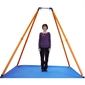 Haley's Joy® On the Go Swing Frame, 2-pt suspension - Size 3 - Thumbnail 2