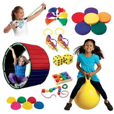 Inclusive Gymnastics Kit 2