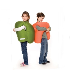 Binni Wearable Bean Bag & Seat