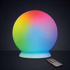 "10"" Floating LED Ball"