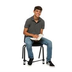 Bouncyband® for MS and HS  Chairs