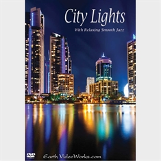 City Lights DVD