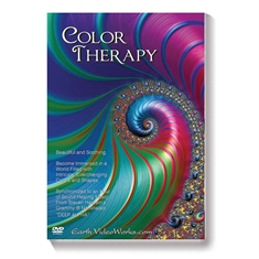Color Therapy DVD
