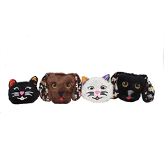 Fidget Pocket Pets- Set of 4