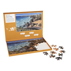 Jig Saw Puzzle- Giant Steps