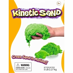 Colored Kinetic Sand™