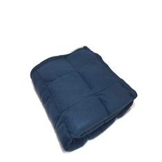 Fleece Weighted Blanket- Small