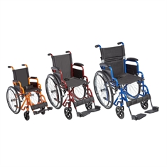 Ziggo Pediatric Wheelchair- Extra Small