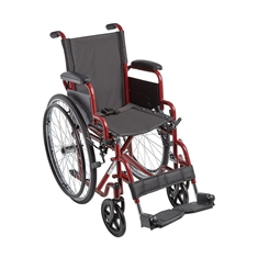 Ziggo Pediatric Wheelchair- Small