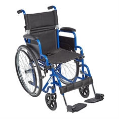 Ziggo Pediatric Wheelchair- Medium