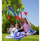 Rainbow Flag Swing - Thumbnail 1