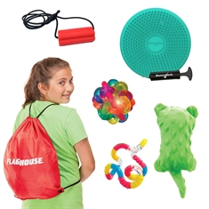 Personal Sensory Kit - Middle School Age