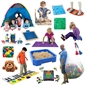 At Home Summer Sensory Kit - Large - Thumbnail 1