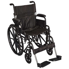 Ziggo Pediatric Wheelchair - Large