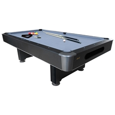 Professional - Style Pool Table - 8'