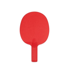 Table Tennis Paddles - Plastic
