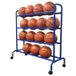 "Ball Rack - 39""H - Thumbnail 1"
