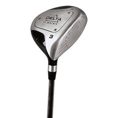 Golf Clubs - Individual Adult Metal Drivers